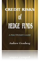Credit Risks of Hedge Funds